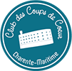 Estampille Club Coups De Coeur Copie